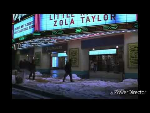 Why do fools fall in love: Zola Taylor (Only you)