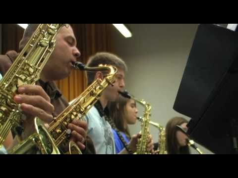 Why Study Music at Augsburg College?