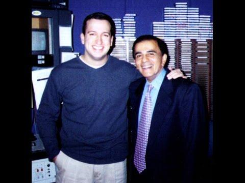 Casey Kasem on Mojo in the Morning - 2002