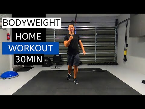 DAY 19 OF 21   BEFIT BODYWEIGHT 21 DAY CHALLENGE   FULL BODY WORKOUTS