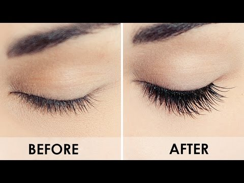 Thumbnail: How to Get Thicker Eyelashes Naturally