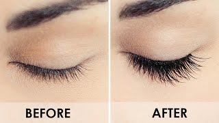 How to Get Thicker Eyelashes Naturally | Natural Cures
