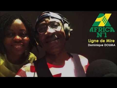 Afrifa N°1 Libreville - Ligne de mire - 23/11/2016