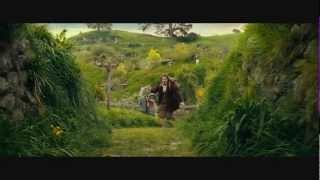 The Hobbit An Unexpected Journey - I