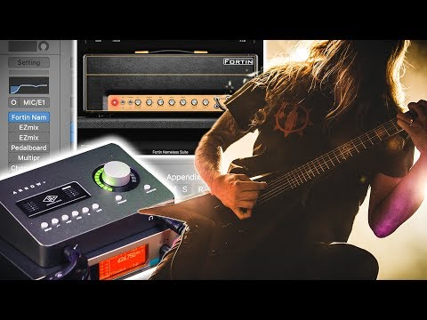 USING GUITAR PLUGINS LIVE ON STAGE?