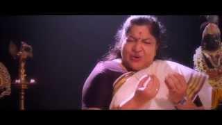 Anjana Sreedhara... | K S Chithra | Sandhya Deepam | Hindu Devotional