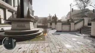 Homefront - The Revolution Max Settings (NVIDIA Shadowplay)