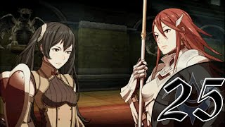 Fire Emblem: Awakening - Episode 25 [Paralogue 10: Ambivalence]
