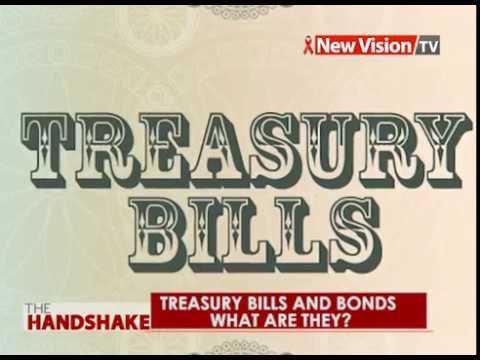 Understanding treasury bills and bonds