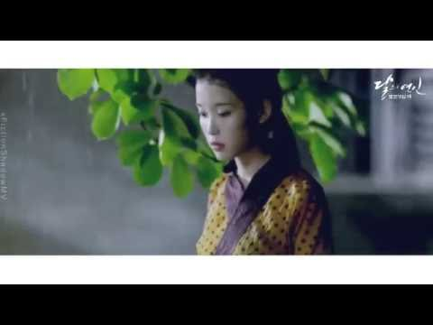 Taeyeon (태연) - All With You FMV (Moon Lovers OST Part 5)[Eng Sub + Rom + Han]