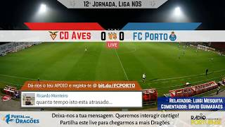 Video Gol Pertandingan Aves vs FC Porto