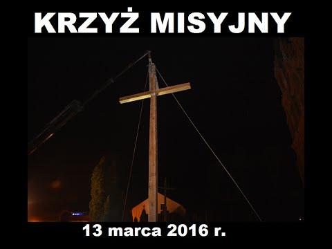 Krzyż Misyjny Łosice