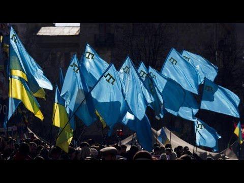 «Крим у пітьмі: придушення незгоди» — доповідь Amnesty International