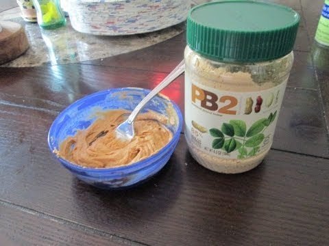 PB2 for Weight Loss