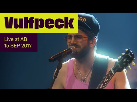 Vulfpeck Live at AB - Ancienne Belgique