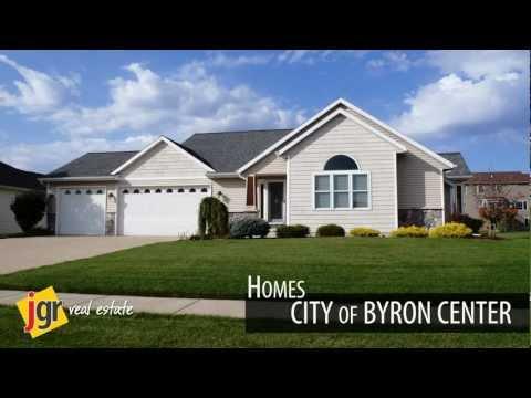Byron Center Homes
