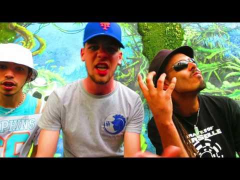 D.S.I : Mon Rap (Clip Officiel)