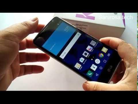 Unboxing LG K8 LTE Indonesia