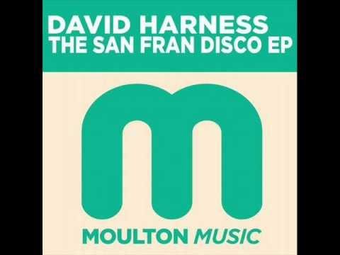 David Harness - Soaring Over Brazil (Original Mix)