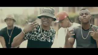 Diamond - HATERZ Feat (Real Niggaz, Flowsiao, Kastillito & Jb The Paperchaser)