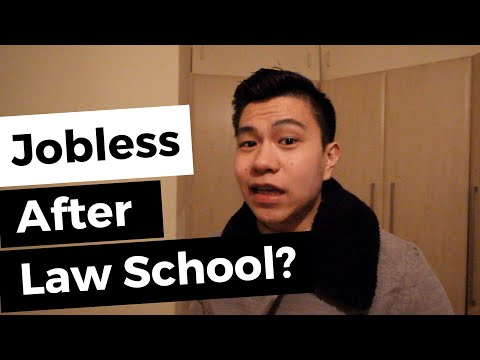Graduate From Law School Without A Training Contract? 5 THINGS You Can Do