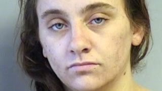 Mom Arrested After 2 Year-Old Son Was Found Wandering Naked Alone at Night