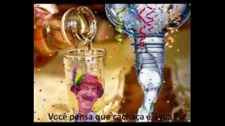 Baixar Cachaça Não É Água - Marchinhas de Carnaval