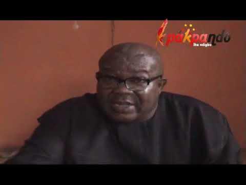NNAMDI KANU IS THE MOST POWERFUL IGBO MAN ALIVE - EVANGELIST ELLIOT UGOCHUKWU UKO A MUST WATCH
