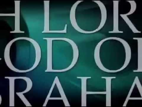 LORD GOD OF ABRAHAM - Paul Wilbur