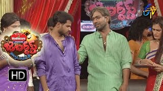 Jabardasth - Adhire Abhinay Performance - 26th May 2016 - జబర్దస్త్