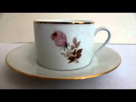 Porcelaine Francaise De Limoges