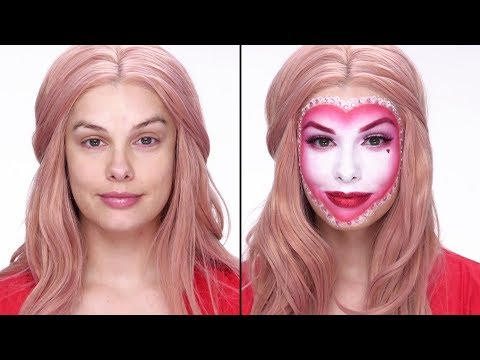 Valentine's Day Special  Which Type Of Girl Are You? DIY Makeup Hacks and More by Blossom