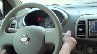 LEFT HANDLE DRIVE 2003 NISSAN MARCH