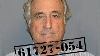 Madoff haunted by son's death