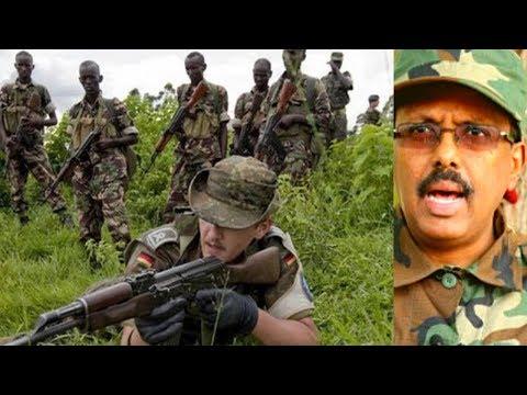 DEG DEG Dowladda Somalia Oo Ciidanka Qaranka Usamaysay Tabobarro Casriya Iyo Dayactir Full Ah