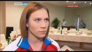 сборная России по спортивной гимнастике перед ЧМ 2015