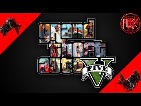Grand Theft Auto V прохождение №10 (18+/PC). Воссоединение семьи (Reuniting the Family). 1/2 thumbnail