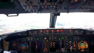 [HD-1080] 737 Landing Antalya
