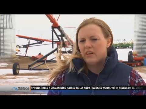 Montana Ag: NAFTA's impact on Montana wheat farmers