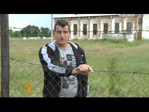 Prijedor residents commemorate massacre