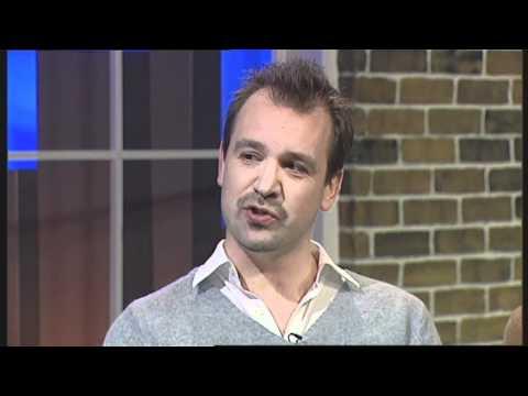 The Secrets of Mongrels - Adam Miller and Jon Brown Interview on The Loft