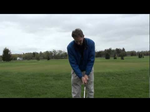 Bushwood Golf Tips - Grip with Jim McDivitt