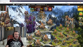 Vikings: War Of Clans - Риболовля на Йотунхейме