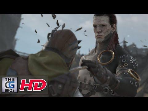 "CGI Animated Short & Tech Demo: ""The Blacksmith"" - by Unity Technologies"