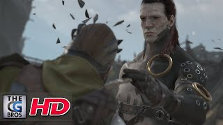 "CGI Animated Short & Tech Demo: ""The Blacksmith"" - by Unity Technologies"