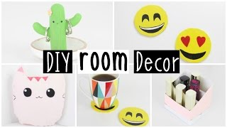 more diy room decor 2016 four inexpensive easy ideas