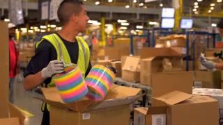 Amazon: приемка вашего товара на складе(, 2014-09-15T03:07:20.000Z)