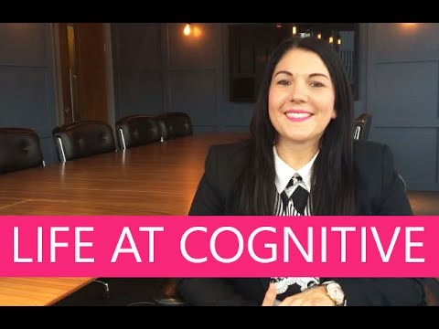 Life at Cognitive