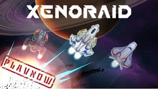 PlayNow: Xenoraid | PC Gameplay (Vertically Scrolling Shoot