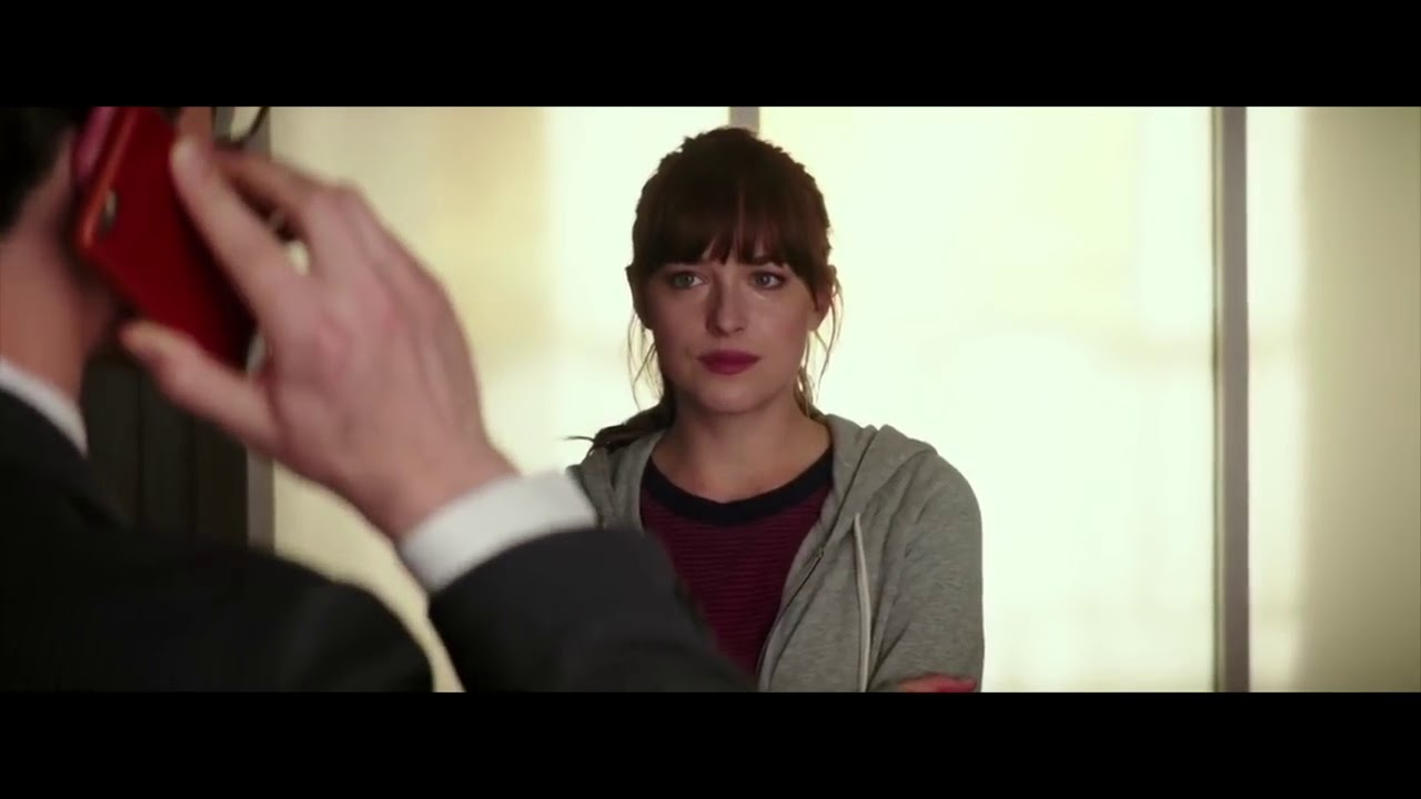 Download Fifty Shades Freed (2018)  -  Best Scene